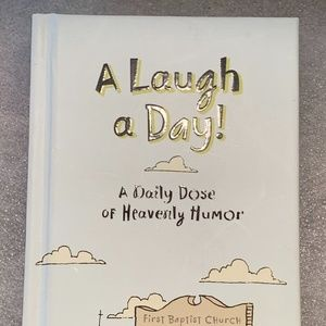 A Laugh a Day: A Daily Dose of Heavenly Humor
